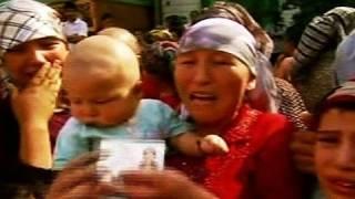 GLOBAL PULSE: Uighurs vs Han: China