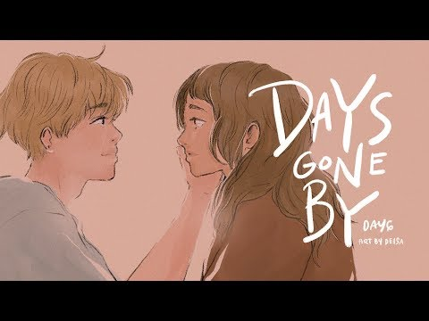 DAY6 (데이식스) Days Gone By [ILLUSTRATED VERSION]