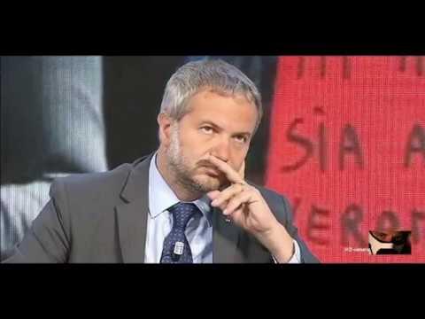 Claudio Borghi Aquilini Giornata Delle Banche  22/06/2017
