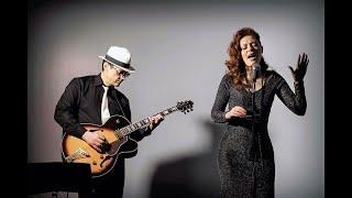 Джазовый дуэт Вокал и Гитара. Состав №1 | Event-агентство ANNA LEGENDA