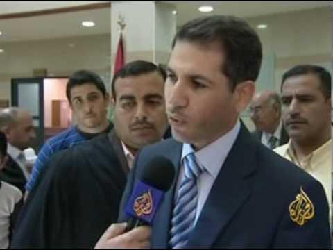 تضامناً مع القضاة المحتجين في الأردن