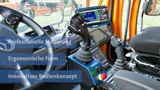 MULAG M|control - Die Neue Generation Der Gerätesteuerung