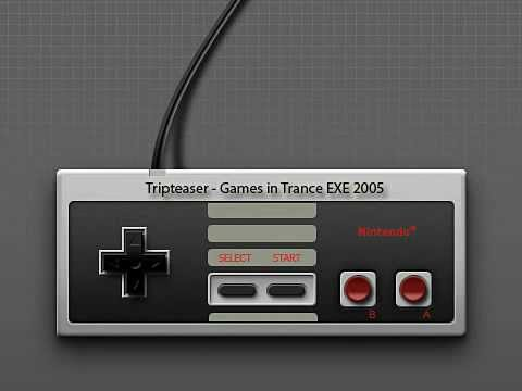 Tripteaser - Games in trance EXE - YouTube