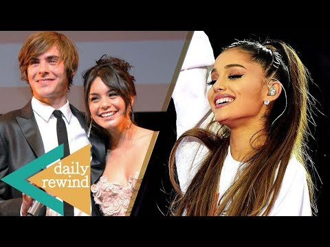High School Musical 4' Updates, Ariana Grande's New Album Set to SLAY