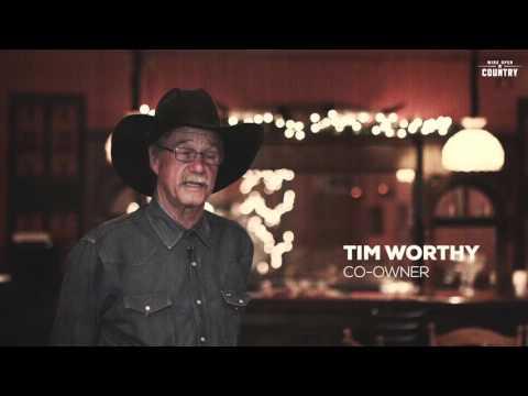 The Old Coupland Inn & Dancehall – A Texas Treasure