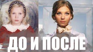 ИСТОРИЯ УСПЕХА - КРИСТИНА АСМУС // АКТРИСА В ДЕТСТВЕ