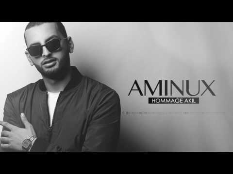 AMINE AMINUX - L3ech9 Lmamno3 (Hommage Akil) | (أمين أمينوكس - العشق الممنوع (حصريأ