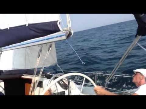 At The Adriatic Sea