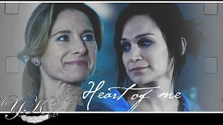 Wentworth ✯ Fridget ✯ Franky Doyle & Bridget Westfall ✯ Heart of me