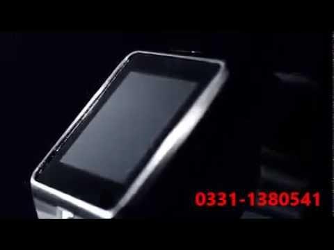 Dz09 3G Smart Watch - PaisayBachao.pk