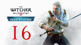 WITCHER 3: Hearts of Stone #16 - The Wraith From The Painting