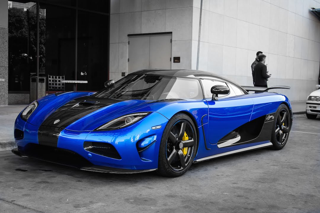 Cable Car Black And White Wallpaper Koenigsegg Agera Hh Start Up Sound Walk Around And