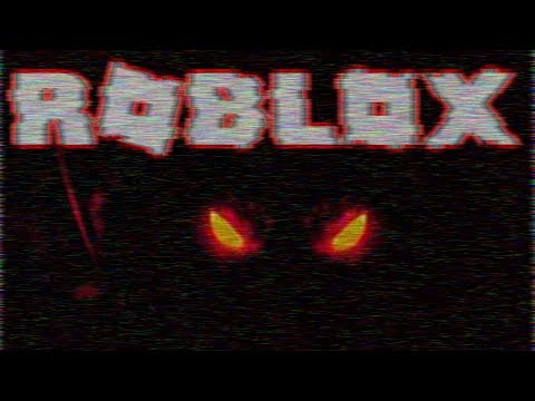 ENTERING THE DARK SIDE OF ROBLOX