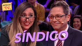 Baixar Síndico | Entrevista Com Especialista | Lady Night | Nova Temporada | Humor Multishow