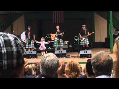 Tartan Terrors - Scotland Depraved