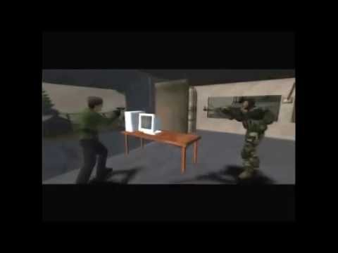 Star Sword Game Play VS DMZ North Korea Game Play