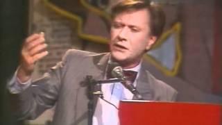 """Андрей Миронов в передаче """"Вокруг смеха"""" (1986)"""