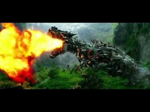 Transformers 4 - Likin Park - In My Remains