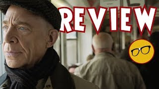 "Counterpart Season 2 Episode 1 Review ""Inside Out"""