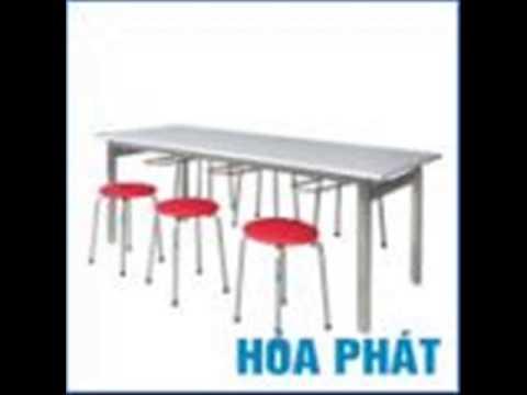 Chuyên sản xuất và cung cấp bàn ghế inox, giá rẻ, bền, đẹp