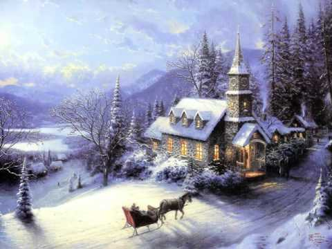 Christ was Born on Christmas Day:  Robert Shaw Chorale