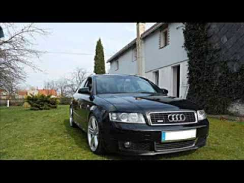 audi a4 b6 s line youtube. Black Bedroom Furniture Sets. Home Design Ideas