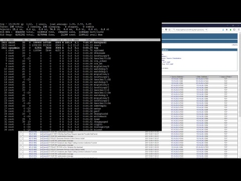 Part 6 - IDS with Snort & Barnyard2 - issues - Ubuntu