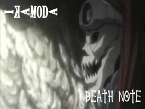 Death Note Final Verdadero Espanol Latino Capitulo 38
