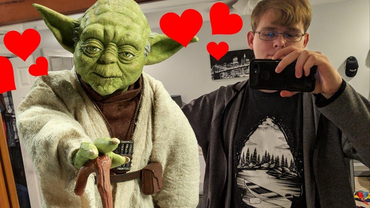 yoda dating new york viteza dating asian