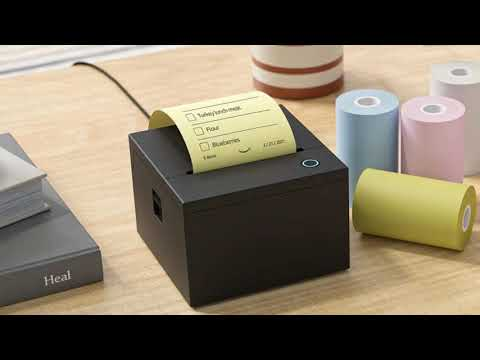 Everything We Know About Amazon's New Smart Sticky Note Printer – Pricing, Release Date, & More