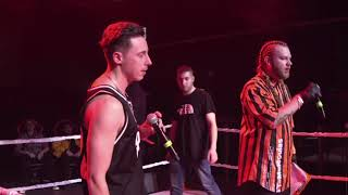 Mic Tyson 2019 Freestyle Battle [COMPLETO]