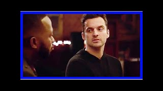 Breaking News | 'New Girl' Exclusive Clip: Winston Calls Out Nick For Procrastinating
