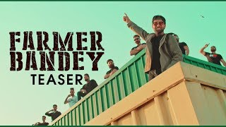 Teaser | Farmer Bandey | Rabbi Pannu | Burj Shah Group | Releasing On 16th June 2018
