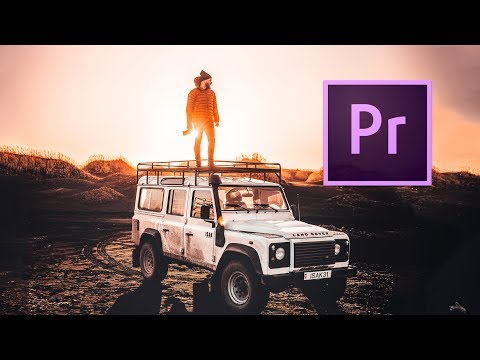 10 PREMIERE PRO tips you SHOULD KNOW! Tutorial from Beginner