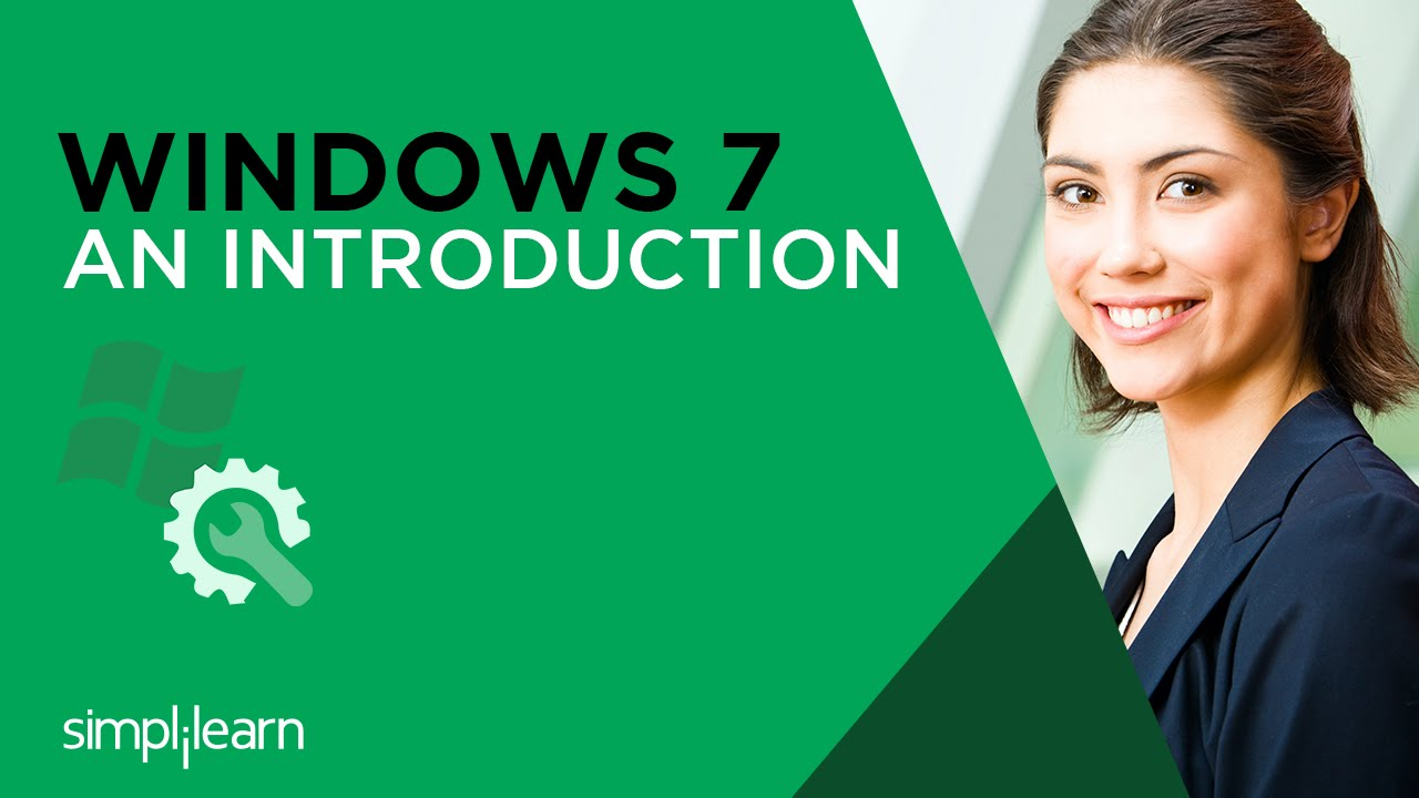 Introduction To Configuring Windows 7 Certification Training Youtube