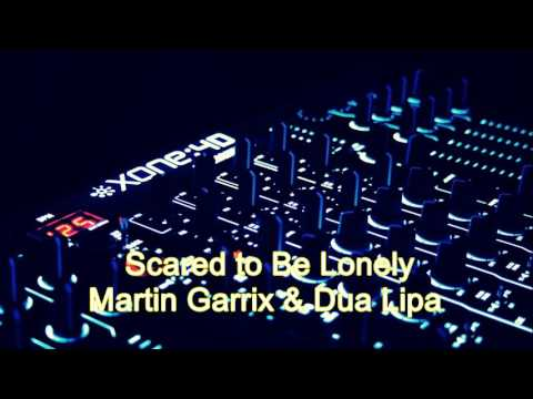 Scared to Be Lonely Martin Garrix & Dua Lipa (download)