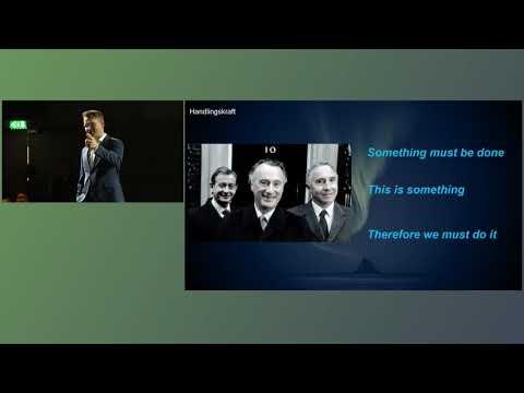 Virkekonferansen 2017: Bedrag i Næringslivet - Martin Bech Holte