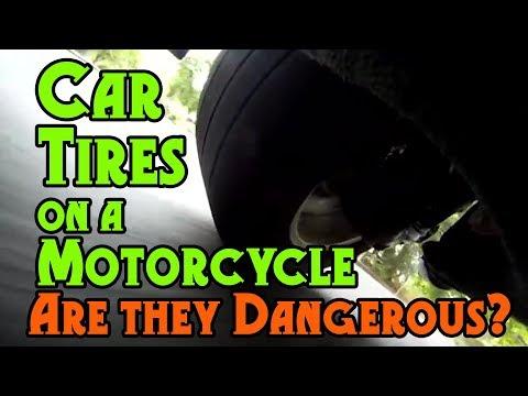 car-tire-on-a-motorcycle---is-it-dangerous?