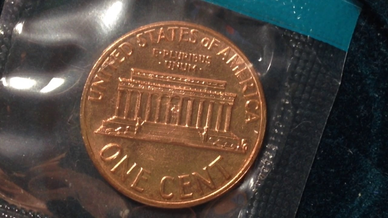 1973-S Uncirculated Lincoln Penny