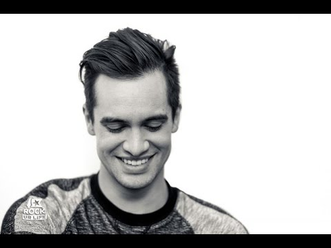 Brendon Urie - New Americana (NoOne'sMuse Edit) Lyrics