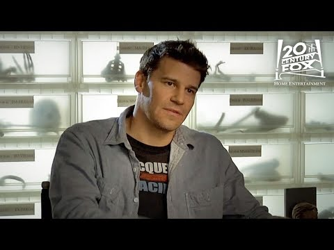 Bones | The 100th Episode With Director David Boreanaz | FOX Home Entertainment