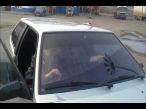 Съемная тонировка в Петербурге S-TONIR.RU, Пример 1