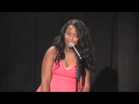 Riley Burruss Performance of Tiffany Evans' I'll Be There