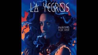 La Yegros - King Coya Magnetismo Mixtape