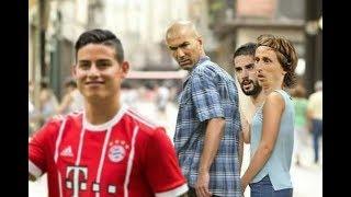 MEMES CHICHARITO WEST HAM LIVERPOOL BAYERN MUNICH BORUSSIA DORTMUND FC Bayern München  Angers vs PSG