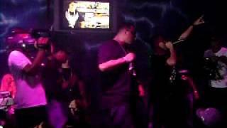 Nicky Jam Gas Pela Despues De El Show De Mr Bryans