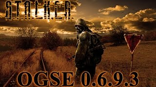 S.T.A.L.K.E.R. Shadow of Chernobyl | OGSE 0.6.9.3 | Guide, Gameplay & Commentary | 1440p 60fps.