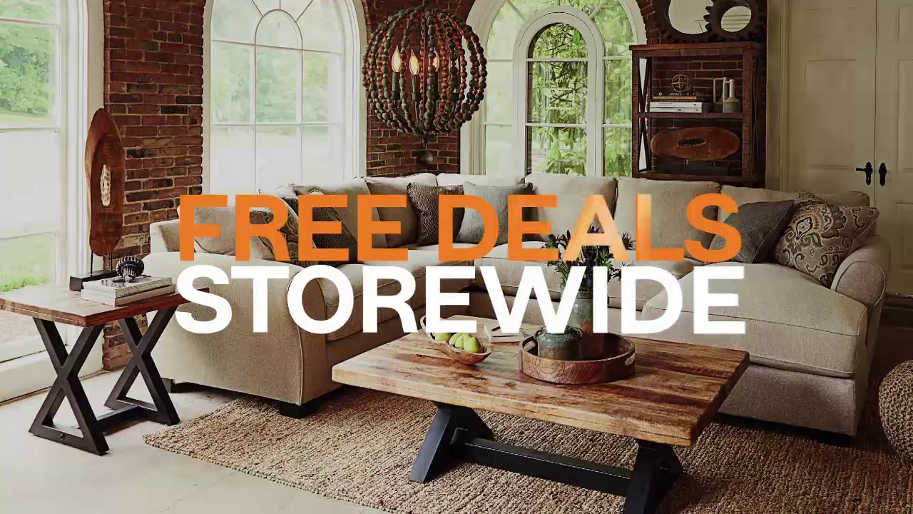 Ashley Furniture Homestore   3 For Free Sale   Springfield, MO