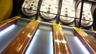 SKEE BALL Dave & Buster
