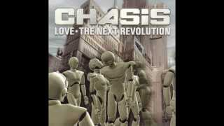 Chasis - Love the next revolution - Sesion remember